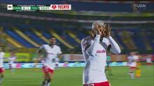 ¡Gol de Canelo! Alexis mete el cabezazo y Toluca lo gana 0-1
