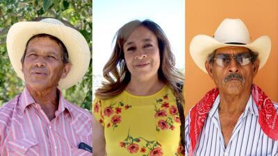 📷Elecciones en México: ¿Por quién y por qué votan en la frontera?