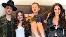 Joy podría cantar sin Jesse: Sandra Echeverría le tiene un sustituto (no tiene tatuajes, pero le sobra pasión)