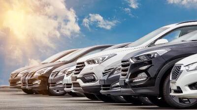 Estos son los carros que conviene más comprar usados que nuevos