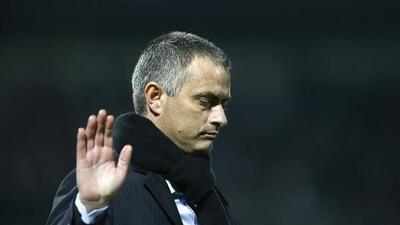 "Villas-Boas: ""Destitución de Mourinho fue ""increíble"""""