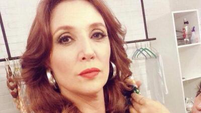 Maru Dueñas, la actriz de 'La Rosa de Guadalupe', que tuvo un trágico final