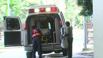 Heridos por explosión en fábrica de plásticos son trasladados a varios hospitales en República Dominicana