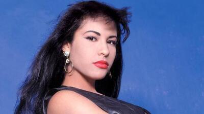 Lanzan línea de maquillaje en honor a Selena y su viudo comparte cómo la recuerda
