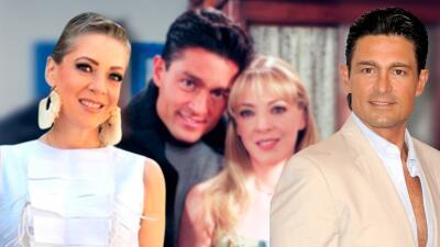 A 20 años de su emisión, ¿qué fue del elenco de la telenovela 'Nunca te olvidaré'?