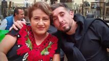 Héctor Herrera se perdió el derbi de Madrid por muerte de su madre