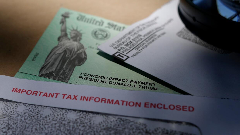 Cheques de hasta ,500 por familia, el alivio por coronavirus que propone un congresista de Silicon Valley