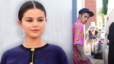 Selena Gómez explica por qué le gustaría que Justin Bieber escuche 'Lose you to love me'