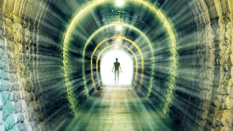 ¿Hay vida después de la muerte? Diferentes puntos de vista científicos para tratar de explicar lo inexplicable