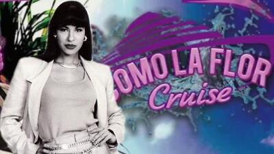 Selena Quintanilla tendrá crucero en su 25 aniversario luctuoso: subir te costará entre $900 a $3,000
