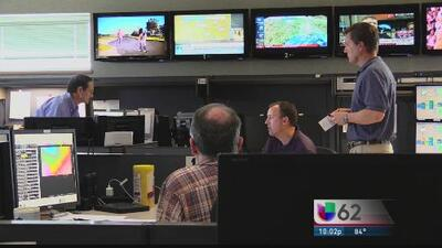 ¿Cuál es la diferencia entre un aviso y una advertencia por clima severo?