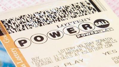 Powerball acumula mil 400 millones de dólares