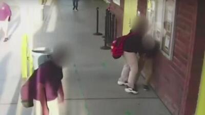"""""""Mi hijo estaba tirado y con convulsiones"""": el duro testimonio de una madre sobre un episodio de acoso escolar"""