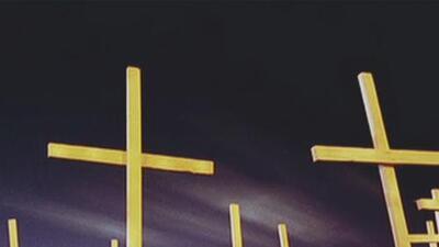 Reflexión: La cruz