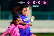 Cruz Azul empató  0-0 con Tijuana en la Liga MX Femenil