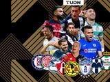Horarios y fechas de los Cuartos de Final, Liguilla Guard1anes 2021
