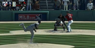 Yankees venció a Toros de Tijuana en duelo virtual