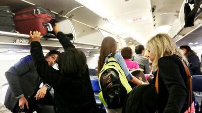 Expulsan de un vuelo a grupo de mujeres que iban a una despedida de soltera en México