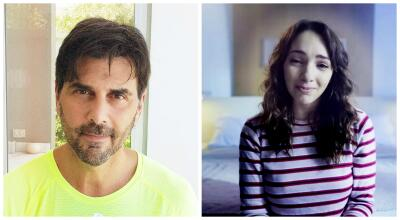 """Ella se me insinuó"": Juan Darthés niega haber violado a actriz de la telenovela 'Patito feo'"