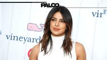 Priyanka Chopra, de Bollywood a Hollywod