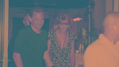 No vas a creer por qué Taylor Swift dejó a su nuevo novio
