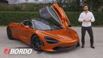 McLaren 720S 2019 | Prueba A Bordo completa