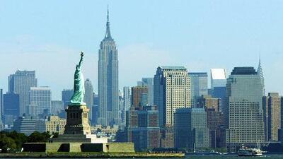 A Nueva York le espera un martes sin posibilidad de lluvias y cielos soleados
