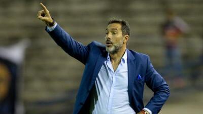 Gustavo Matosas renunció a Cerro Porteño y estaría muy cerca de Estudiantes de La Plata