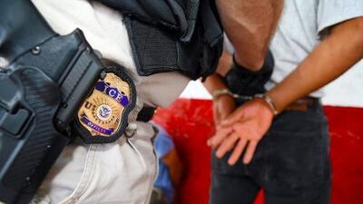 Muere otro inmigrante bajo custodia de autoridades migratorias estadounidenses, el octavo en menos de un año