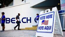 Llega a los tribunales de Florida otro pleito que exige boletas electorales en español