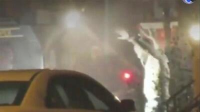 Atrapan al sospechoso del tiroteo en Filadelfia que deja 6 policías heridos