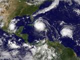 Aplicaciones para la temporada de huracanes