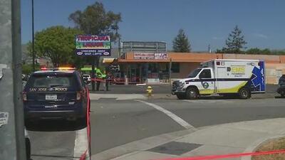 La Policía de San José informa la muerte de un hombre en un enfrentamiento con tres agentes