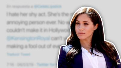 Escudo de protección para el bebé de Meghan y Harry: el palacio redobla las medidas contra 'haters' y racistas