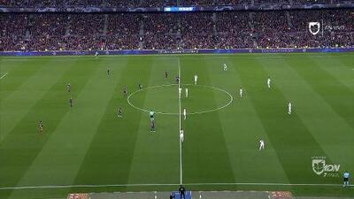 Highlights: Man Utd at Barça on April 16, 2019