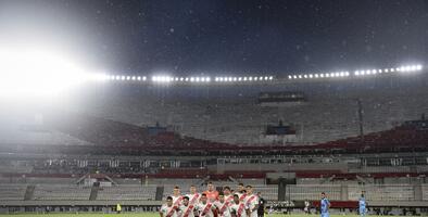 FIFA confirma a Conmebol suspensión de inicio de eliminatorias
