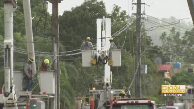 La Autoridad de Energía Eléctrica dice estar preparada para enfrentar los remanentes de Beryl