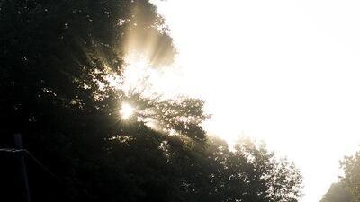 Se esperan nubes en horas de la mañana y que continúe el calor intenso este sábado en Houston