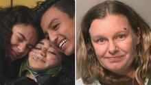 Esta joven fue atropellada por una conductora que confesó que lo hizo intencionalmente porque pensó que era mexicana