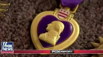 En video: Fox News admite que un falso héroe de guerra pro Trump los engañó