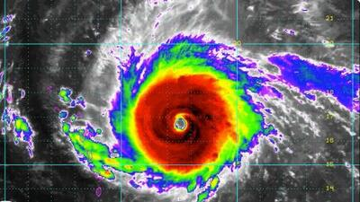 """Alcalde de Miami-Dade advierte que el huracán Irma es """"un riesgo muy grande para nuestra comunidad"""""""