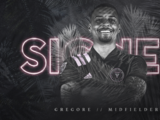 Inter Miami suma al volante central brasileño Gregore