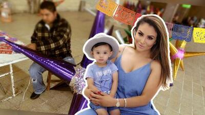 La fiesta de Baby Luca pondrá a La Bronca a cocinar