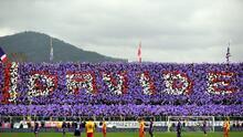 La sentida despedida de Fiorentina a Davide Astori en el triunfo 1-0 contra Benevento