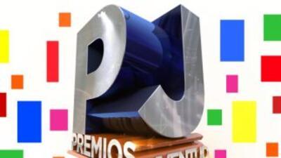 ¡En vivo desde Premios Juventud!