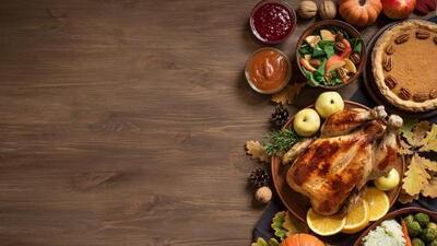 Tener diabetes no implica que debas renunciar al banquete de Acción de Gracias