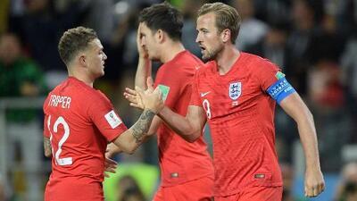 Las fortalezas de la renovada selección de Inglaterra según Hristo Stoichkov