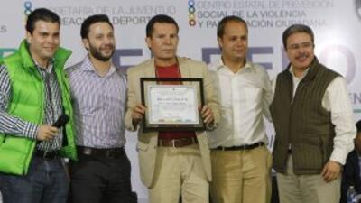 Julio César Chávez habló de alcoholismo y drogadicción