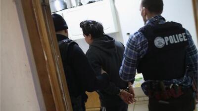 Abogados de ACLU denuncian que base de datos de ICE para realizar arrestos está saturada de errores