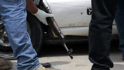 Asesinan en su domicilio a un excandidato a diputado en el sur de México
